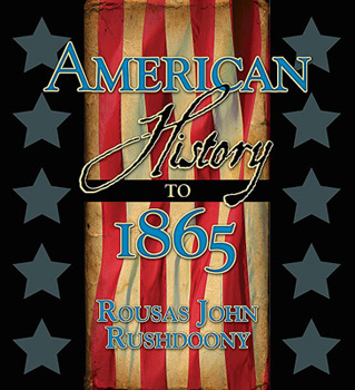 American History to 1865 CD Set