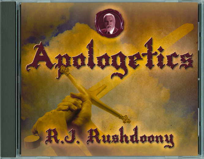 Apologetics (3 CDs)