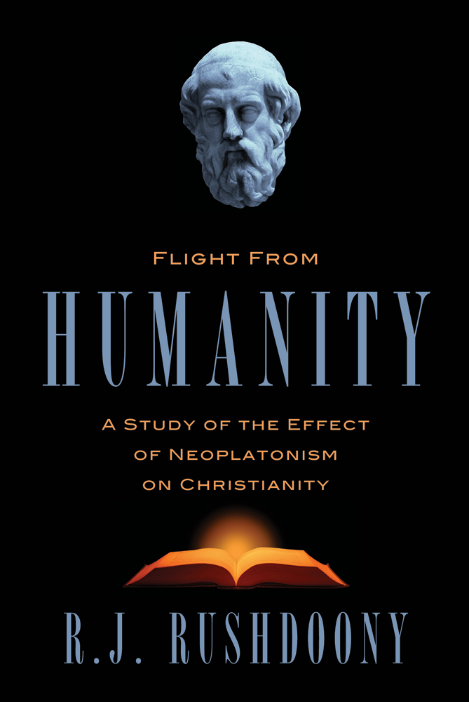 Flight From Humanity (Second Edition), The