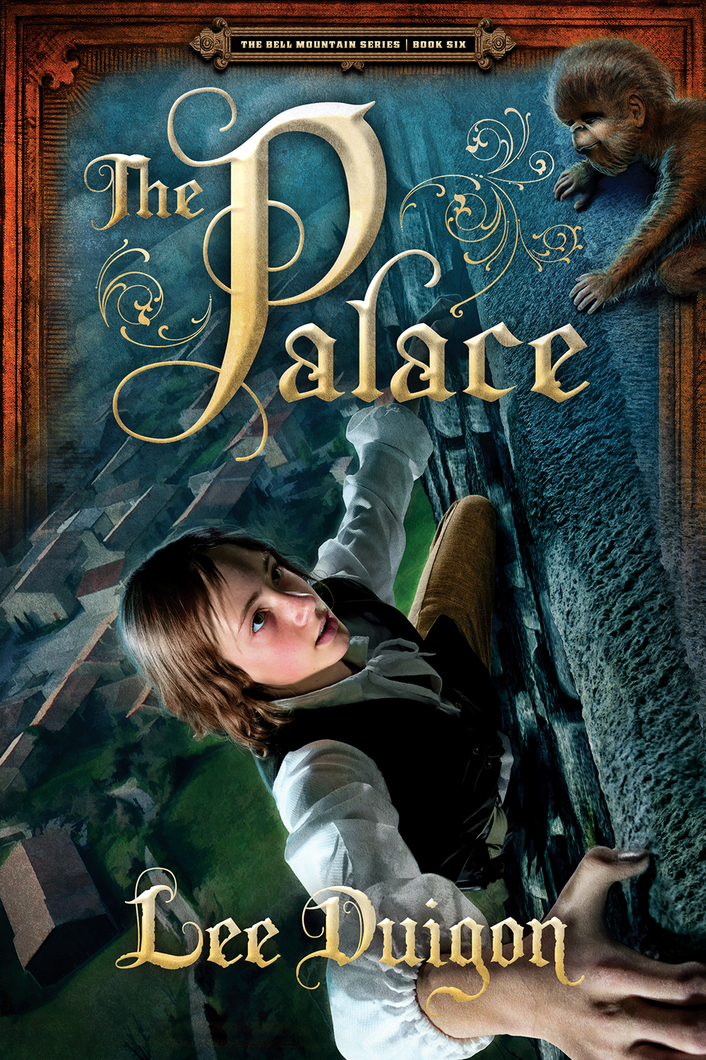 Palace, The (Bell Mountain Series, 6)