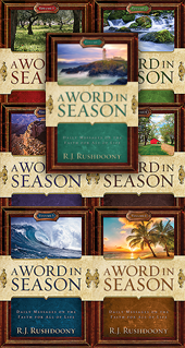 Word in Season (7-Book Complete Set), A