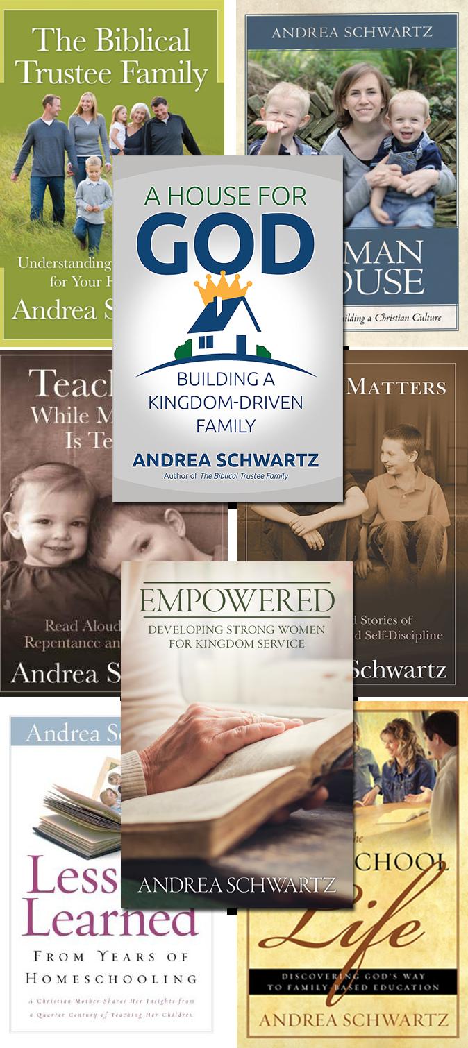 Andrea Schwartz Set