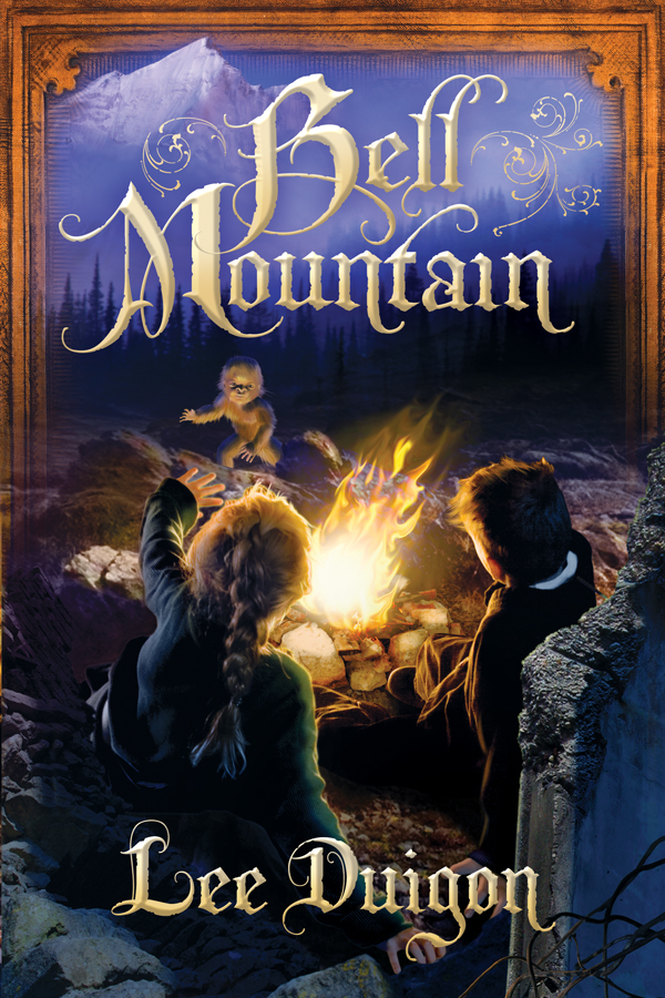 Bell Mountain (Bell Mountain Series #1)