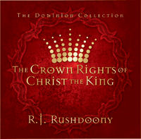 Crown Rights of Christ the King (6 CDs), The