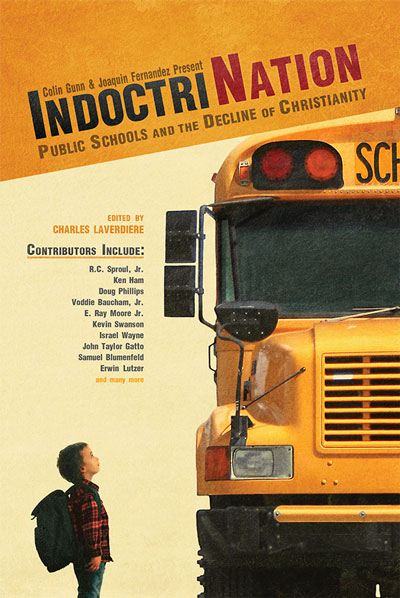 IndoctriNation (Book)