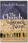 Church Is Israel Now, The